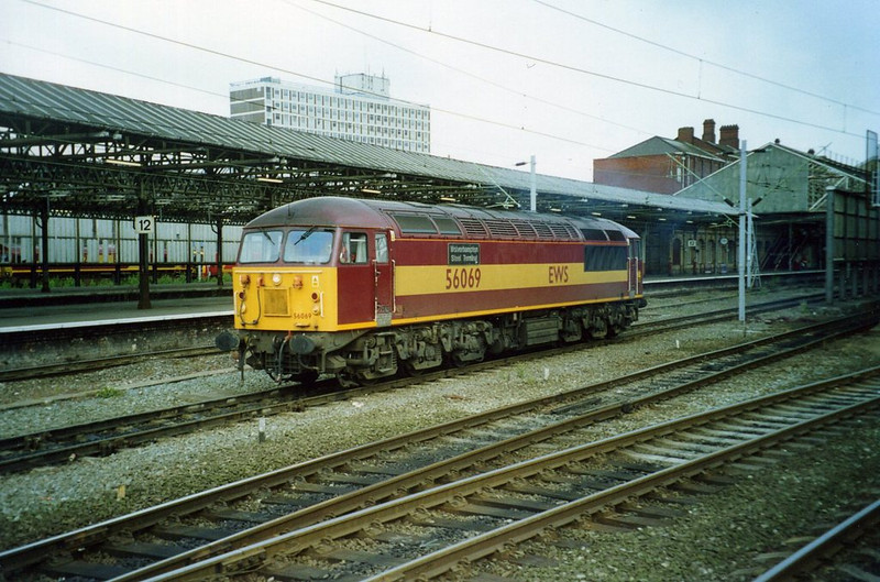 56069, Crewe. August 2002.