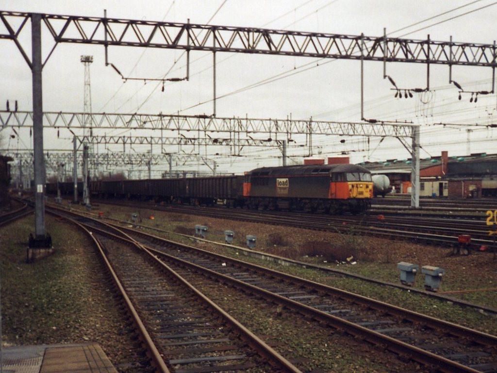 56035, Crewe. February 1999.