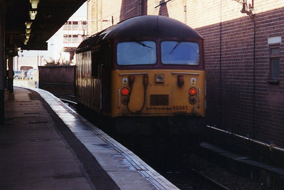 56041, Doncaster. February 2000.