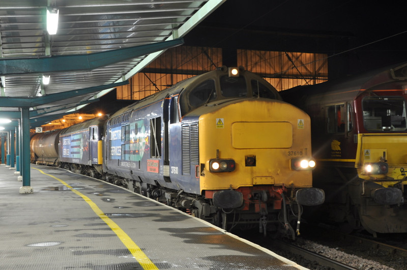 37610 and 57003, Carlisle.