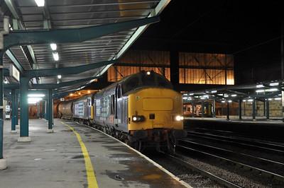 37610 and 57003, Carlisle.