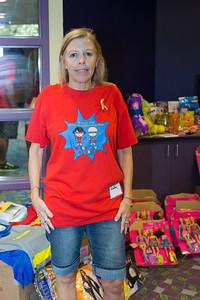 Kathy HopFinger, Event Planner