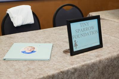 The Sparrow Foundation