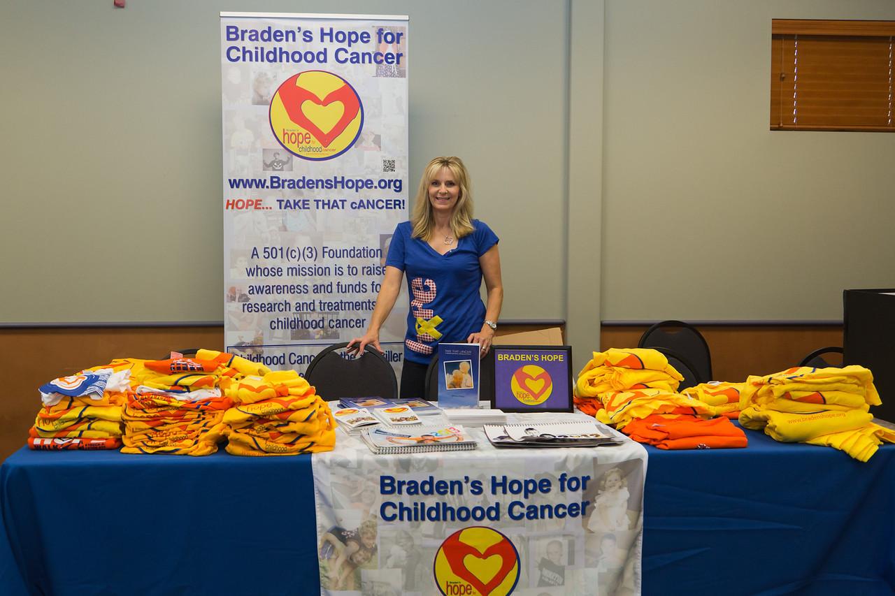 Braden's Hope