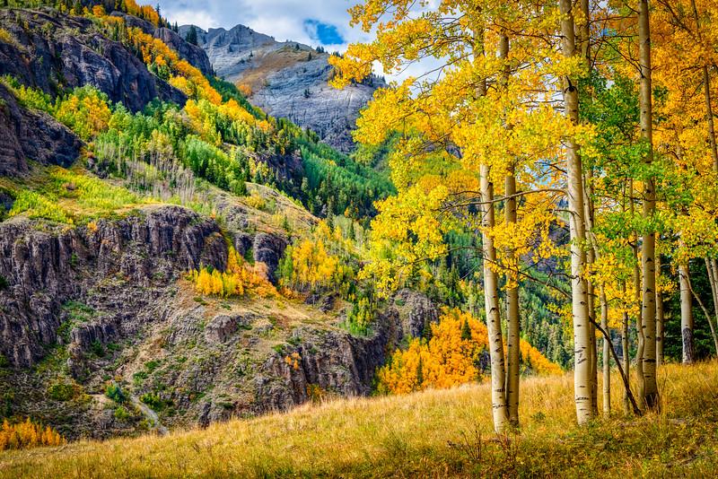 Fall Color | San Juan Mountains