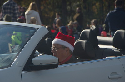 Richmond Hill GA 2016 Christmas Parade - 102