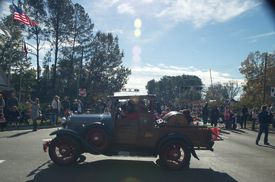 Richmond Hill GA 2016 Christmas Parade - 91