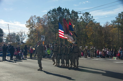Richmond Hill GA 2016 Christmas Parade - 30