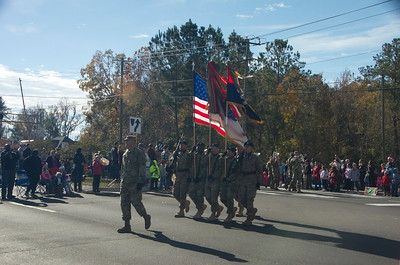 Richmond Hill GA 2016 Christmas Parade - 29