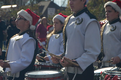 Richmond Hill GA 2016 Christmas Parade - 131