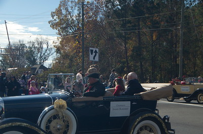 Richmond Hill GA 2016 Christmas Parade - 87