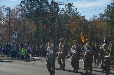 Richmond Hill GA 2016 Christmas Parade - 36