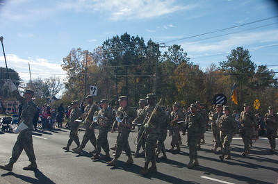 Richmond Hill GA 2016 Christmas Parade - 41