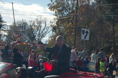 Richmond Hill GA 2016 Christmas Parade - 70