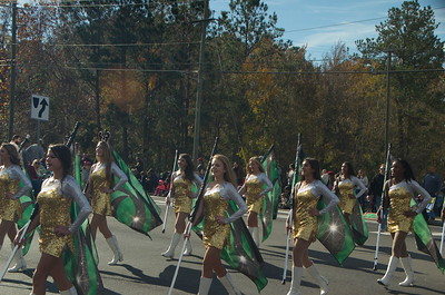 Richmond Hill GA 2016 Christmas Parade - 145