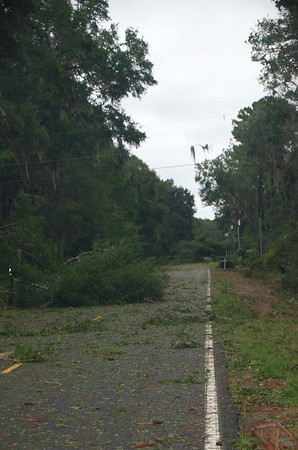 Belle Island Road