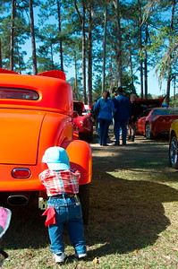 Cars and Coffee Richmond Hill GA 18
