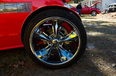 Cars and Coffee Richmond Hill GA 13