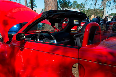 Cars and Coffee Richmond Hill GA 5