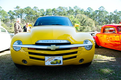 Cars and Coffee Richmond Hill GA 21