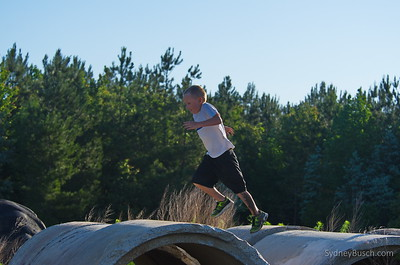 Big Nasty Mud Run 11