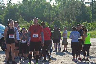 Big Nasty Mud Run 26