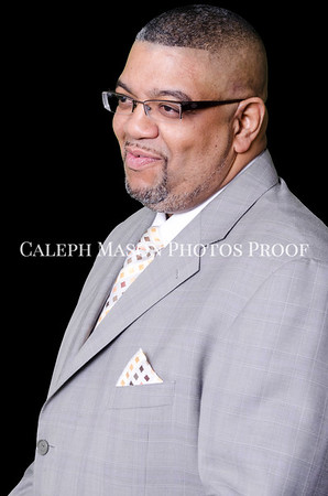 Pastor Jerome Kirkland, Sr.