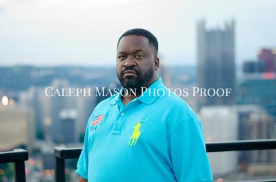 PastorMarlon New Photos