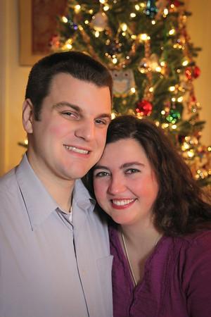 Maria & Brian - Dec '13