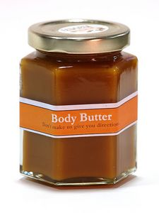 Body Butter Photo: 55