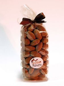 Almonds 1/2 pound Photo: 11
