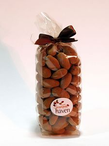 Almonds 1/2 pound Photo: 9