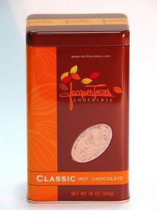 Classic Hot Chocolate Photo: 103