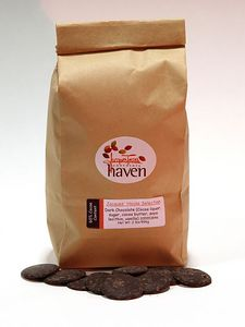 Bulk Bag Dark Chocolate; 2 pound Photo: 60