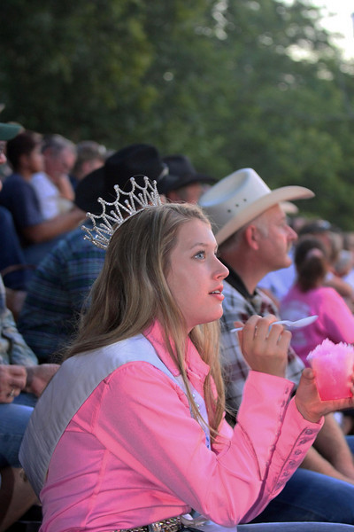 Queen of the Rodeo.