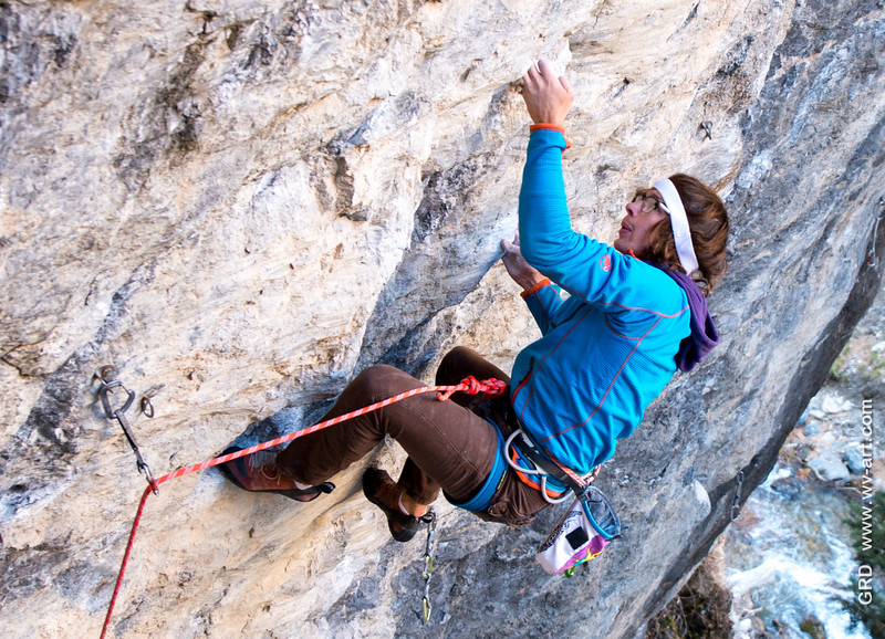 Climbing_American Fork Canyon_Utah_photo by Gabe DeWitt_November 02, 2013-102