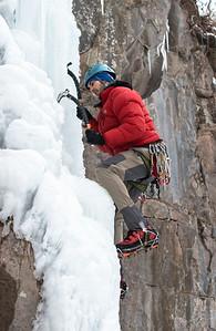 Ice Climbing_Confluence PA_by Gabe DeWitt_January 31, 2014--37
