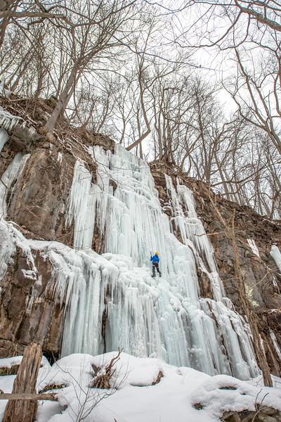 Ice Climbing_Confluence PA_by Gabe DeWitt_January 31, 2014--33