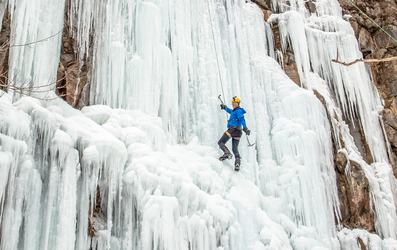 Ice Climbing_Confluence PA_by Gabe DeWitt_January 31, 2014--34