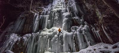 Ice Climbing_Confluence PA_by Gabe DeWitt_January 31, 2014--45-3