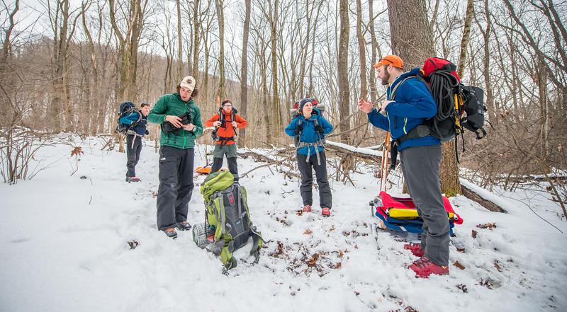 Ice Climbing_Confluence PA_by Gabe DeWitt_January 31, 2014--26