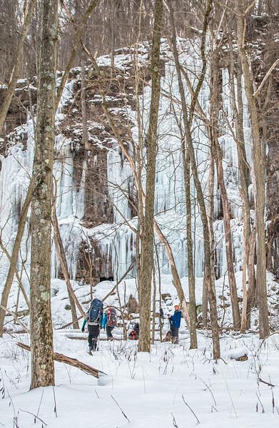 Ice Climbing_Confluence PA_by Gabe DeWitt_January 31, 2014--29