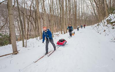 Ice Climbing_Confluence PA_by Gabe DeWitt_January 31, 2014-