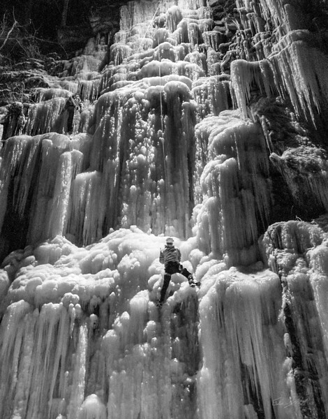 Ice Climbing_Confluence PA_by Gabe DeWitt_January 31, 2014--45-2