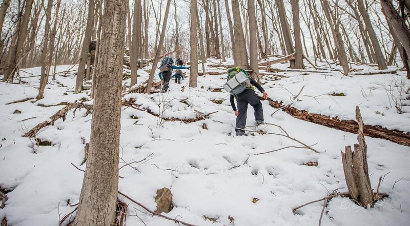 Ice Climbing_Confluence PA_by Gabe DeWitt_January 31, 2014--28