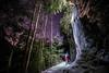 Gabe DeWitt_Swallow Falls Ice Climbing_January 29, 2014--24
