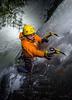 Gabe DeWitt_Swallow Falls Ice Climbing_January 29, 2014--35