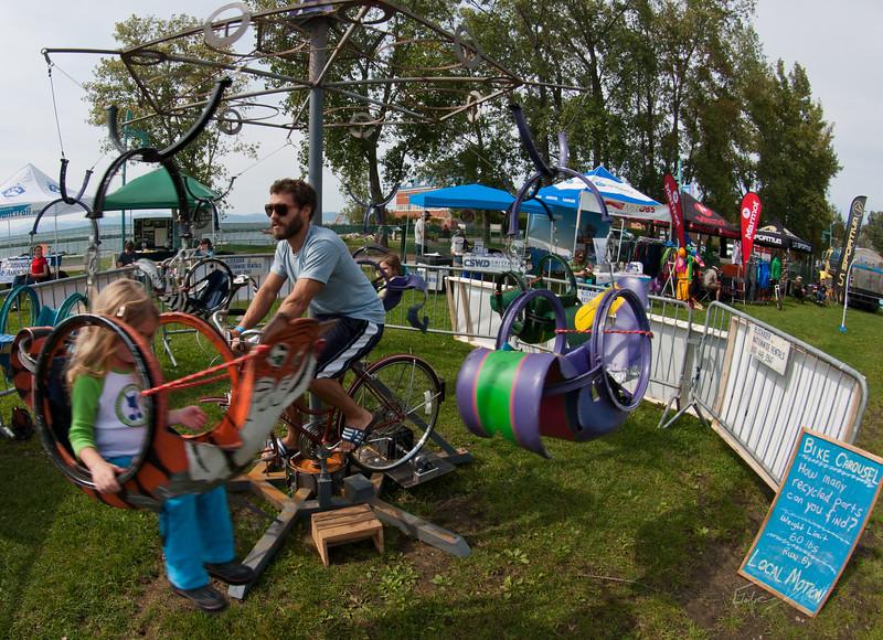 Noreaster 2011_NE2C_Burlington_Vermont_photos by Gabe DeWitt_September 23, 2011-20
