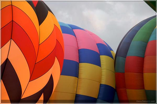 2009 Balloon Glow