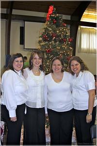 2009 Christmas in Kingstowne